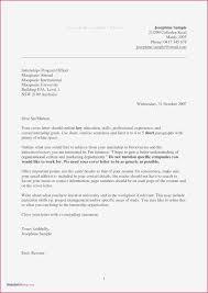 Cover Letter Template For Resume Sample Teaching Cover Letter New