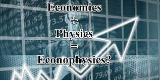 What is Econophysics and what does Econophysicists do?