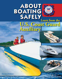 """A Offer In Source - Boating News Safely"""" Raton Most Auxiliary Class Guard Boca One-day"""