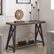 Bryson-Rustic-X-Base-Sofa-Entryway-Table-by-
