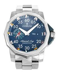 corum watches competition 40 bubble admirals cup more corum competition 48 947 933 04 v700 ab12