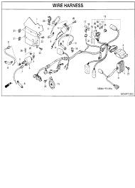2007 honda vtx1300 vtx1300c wire harness parts best oem wire Wiring Harness For Honda Vtx1300c schematic search results (0 parts in 0 schematics) Kohler Engine Wiring Harness Diagram
