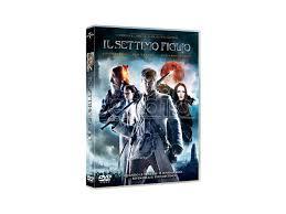 DVD0987 IL SETTIMO FIGLIO AZIONE AVVENTURA - DVD Negozio Vendiloshop