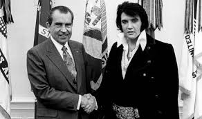 Image result for NIXON MAO MEETING