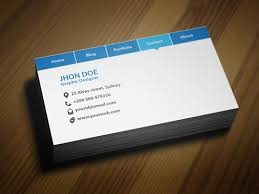 Professional Business Card Templates Stylish Business Cards Design Inspiration Graphic Design Junction