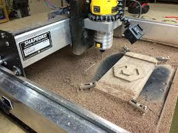carbide makers of the nomad 883 and shapeoko 3 desktop cnc machines