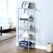 Coat Rack With Storage Baskets Storage Rack With Baskets Storage Coat Rack With Baskets 68