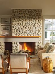 inspiration for a contemporary living room remodel in providence with a standard fireplace a stone
