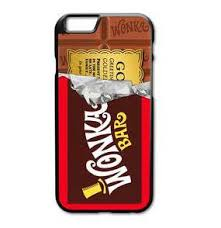 wonka chocolate bar costume.  Costume Samsung Golden Bar Willy Wonka Chocolate Case For IPhone 4S 5 5S 5C SE 6  S Plus On Costume A