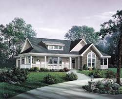 Bungalow Country Craftsman Ranch House Plan   Craftsman    Bungalow Country Craftsman Ranch House Plan   Craftsman Ranch  Bungalows and Craftsman