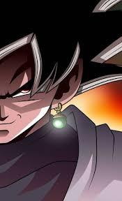 Goku Black wallpaper by KishiDroid237 ...