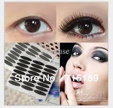 eyelid patch black fashion eye makeup big eyes eye charm double eyelid tape eye stickers for eyelids from zzhouse 8 59 dhgate