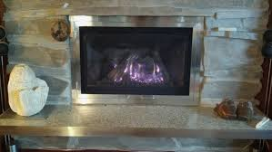 fireplace creative insulated fireplace doors home design image fancy with home design creative insulated fireplace