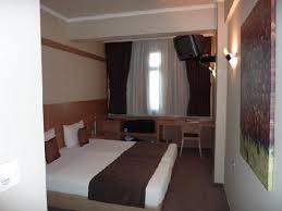 Porto Palace Hotel: Bedroom