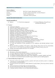 Gallery Of Resume Sample Professional Affiliations Professional