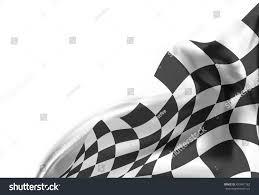Checkered Design Checkered Flag Background Race Flag Design Stock Vector 423461782