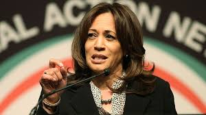 Harris raises more than $2 million in 24 hours after Democratic ...