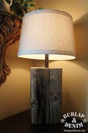 581 best wood lamps design diy images on lighting diy table lamp diy table lamp ideas