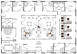 office floor layout. Office Floor Layout U
