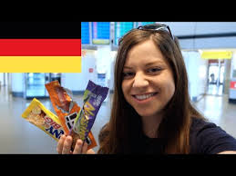 Vending Machine Deutsch Stunning GERMAN VENDING MACHINE CANDY TASTE TEST YouTube