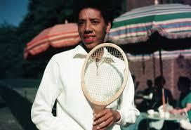 The Story of Althea Gibson Breaking The Color Barrier of Tennis | World  Tennis Magazine