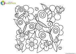 25 Zoeken Hartjes En Bloemen Kleurplaat Mandala Kleurplaat Voor