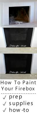 best 25 painting a fireplace ideas on painting fireplace white wash fireplace brick and brick fireplace decor