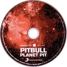 planet pit deluxe edition. Modren Planet Cartula Cd De Pitbull  Planet Pit Deluxe Edition In Deluxe Edition N