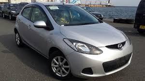 Mazda Demio - Fujisawa International Motors LTD
