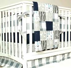 boy nursery bedding woodland nursery bedding set deer crib bedding navy blue gray baby boy nursery boy nursery bedding baby