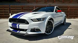 Goodguys 2016 Ford Mustang GT Giveaway  T