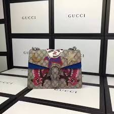 gucci 403348. gucci 403348-8561 dionysus embroidered gg supreme shoulder bag 403348