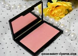 blush or blusher adds a fantastic glow and color on the face blush makes you look fresh even if you have not applied any makeup just a light blush can
