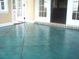 blue stained concrete patio. Brilliant Stained Acid Washed Concrete Patios Incredible Blue Stained Patio For Home  Wash Floor Farmhouse Design   To Blue Stained Concrete Patio O