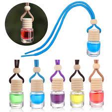1PC Car Perfume Air Freshener <b>Car Styling Air Conditioner</b> Vent Air ...