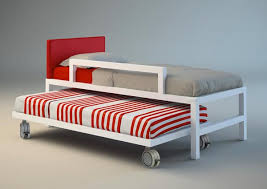 Twin Trundle Bed With Regard To Popular Residence Twin Beds With Trundle  Prepare