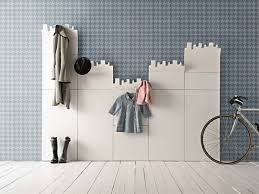 Coat Rack Cool Functional and cool wall mounted coat rack ideas for your hallway 82