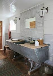 bathroom farm sink. Rustic Bathroom Barn Farm House Farmhouse Sink T