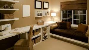 home office in bedroom. A Bedroom Converted Into Home Office. Office In S
