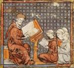 High Middle Ages Education