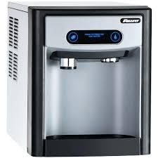 countertop ice maker follett 7ci100a iw nf st 00 7 series air cooled countertop ice maker countertop ice maker