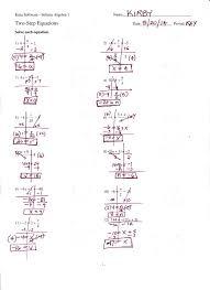 factoring worksheet kuta top 6 algebra i worksheets student tutor ...