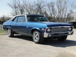 1970 Chevrolet Nova for sale #1155107 - Hemmings Motor News