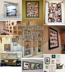 diy picture frame hanger diy frame decorating ideas best 256 best diy decor ideas