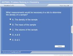 college chemistry problem solving in chemistry core concept tutorial problem solving drill review cheat sheet