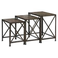 Vennilux Nesting End Tables ...