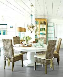 beach dining room sets. Modren Room Beachy Dining Room Tables Sets Coastal Set Beach  With Beach Dining Room Sets E