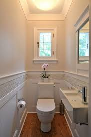 Powder Room Design Ideas Powder Room Design Ideas Powder Room Traditional With Casement Windows Beige Walls Wood Floor