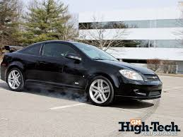 2009 chevy cobalt ss ecu tuning gm high tech performance magazine 0907gmhtp 01 z chevy cobalt ss ecu tuning performance tuning