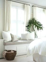 Simple Master Bedroom Curtains Interiors Library Of Inspirational Images  Dreamy Whites Soft Blues Beach House Window Treatments Valances Cur